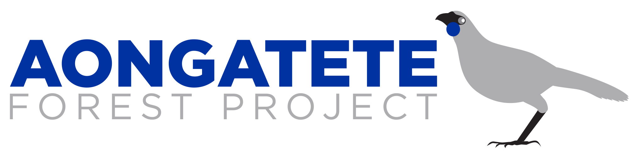 Aongatete forest project